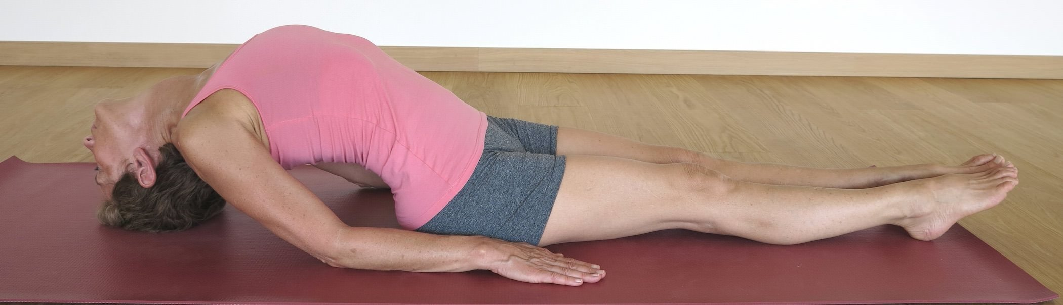 Xl matsyasana mini